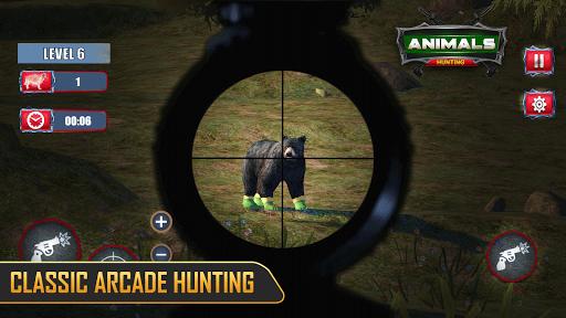 Hunting Games 2021 : Wild Deer Hunting 2.2 screenshots 5