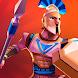 トロイ戦争プレミアム:スパルタの戦士