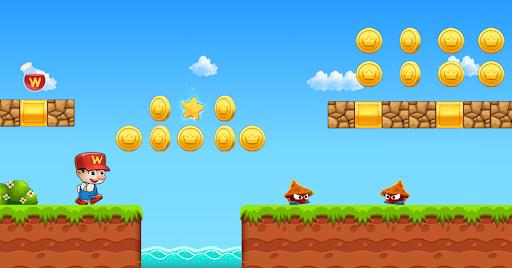 Super Bino Go 2 - Classic Adventure Platformer  screenshots 1