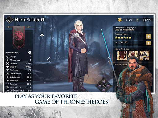 Game of Thrones Beyond the Wallu2122 1.10.1 screenshots 17