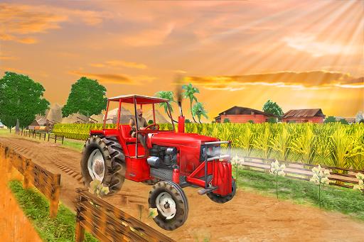 New Milford Tractor Farming Organic SIM Games 2019 apkdebit screenshots 11