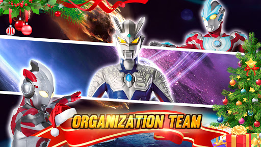 Télécharger Gratuit Ultraman: Legend of Heroes mod apk screenshots 3