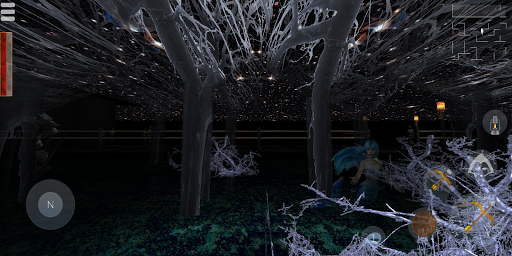 Dark Forest screenshots 3