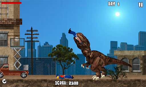 NY Rex apkmr screenshots 1