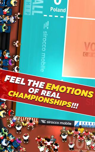 Volleyball Championship 2.00.32 screenshots 15