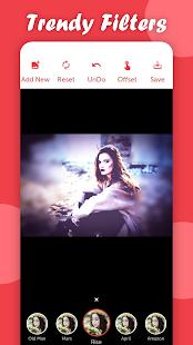 Blur Photo Editor - Auto Blur Background DSLR