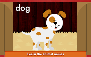 Peekaboo Animals Lite - Animal Sounds for Toddlers