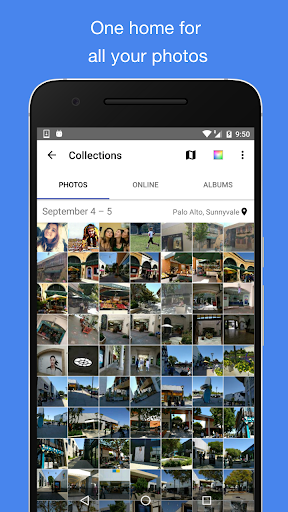 A+ Gallery - Photos & Videos 2.2.50.3 Screenshots 4