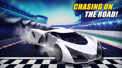 Speed Car Racing - New 3D Car Games 2021 screenshots 1
