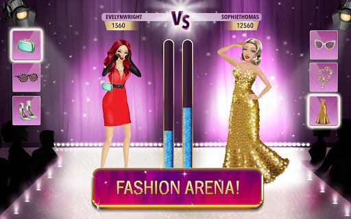 Hollywood Story: Fashion Star goodtube screenshots 6