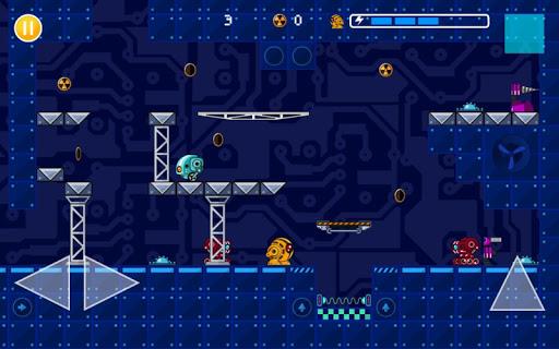 cosmonafter screenshot 3