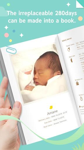 280days: Pregnancy Diary  Screenshots 8