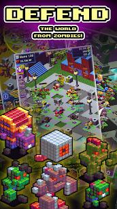 Idle TD: Heroes vs Zombies MOD APK (MOD MENU) Download 1