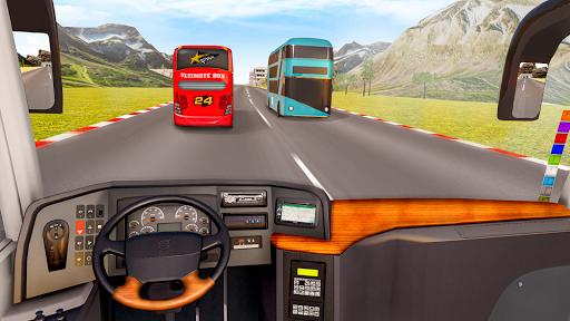 Ultimate Bus Racing: Bus Games  screenshots 14