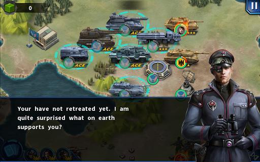 Glory of Generals2: ACE  screenshots 13