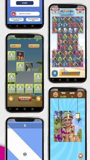 Hari - Swaminarayan Game  screenshots 5