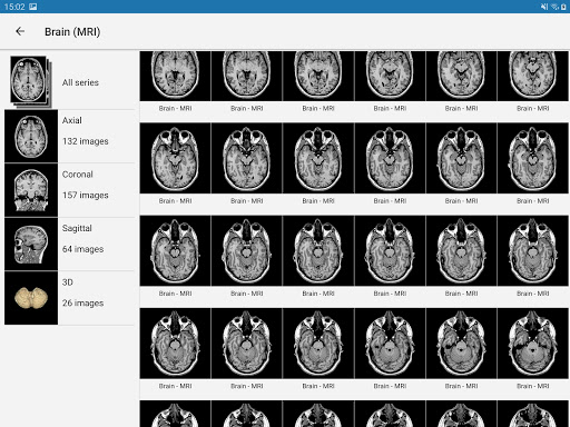 e-Anatomy 4.12.12 Screenshots 10
