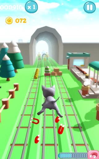 Cat Run 1.1.9 screenshots 11