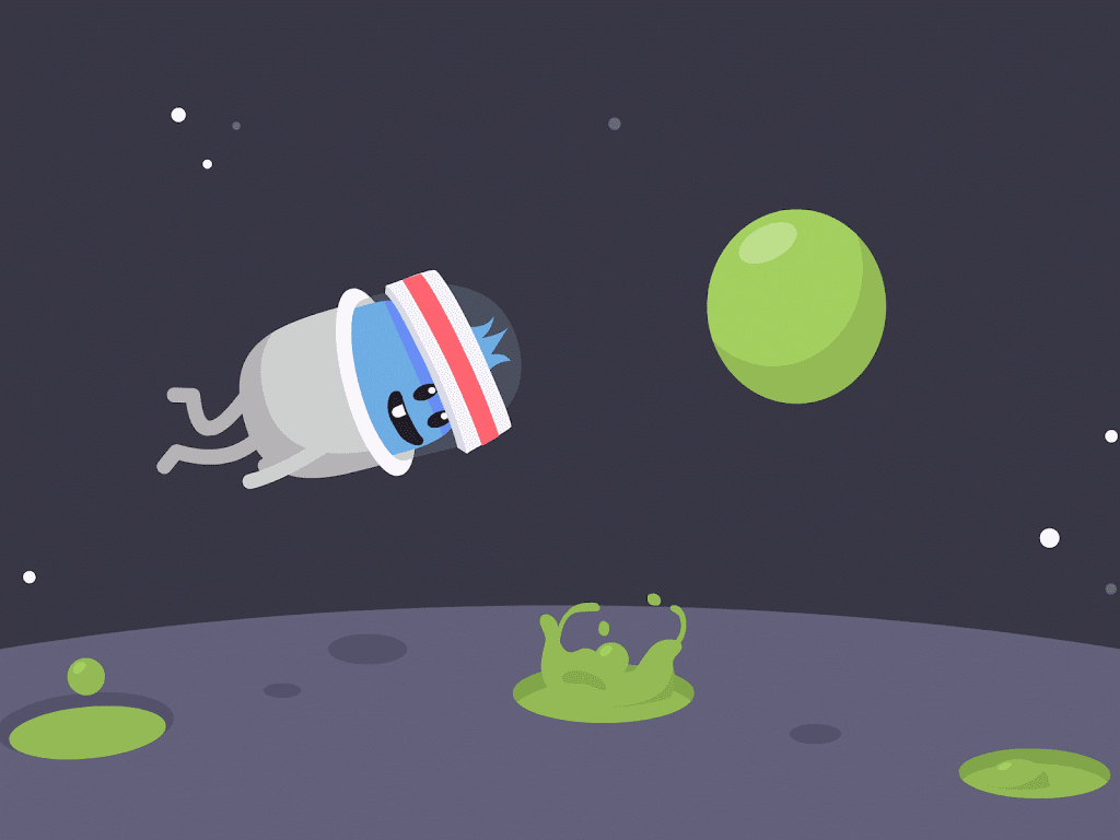 Dumb Ways to Die 2: The Games poster 8