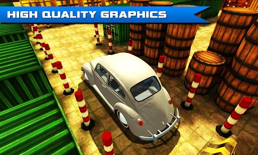 Car Driver 4 (Hard Parking)  Screenshots 2