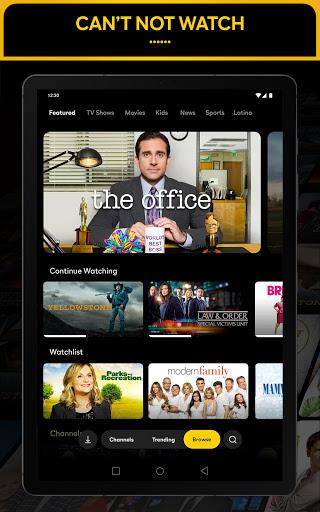 Peacock TV u2013 Stream TV, Movies, Live Sports & More  Screenshots 10