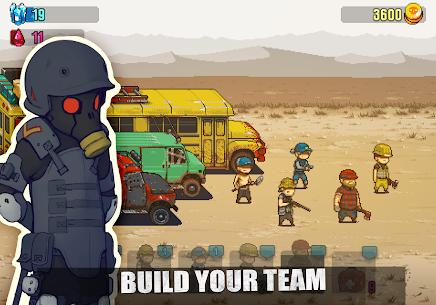 Dead Ahead: Zombie Warfare Mod Apk (Free Shopping) 7