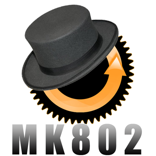 MK802 4.0.4 CWM Recovery