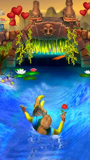 Endless Final Run Lost Temple OZ screenshots 1