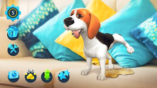 Tamadog - My talking Dog Game (AR) 1.0.1 screenshots 9