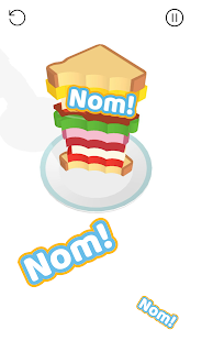 Sandwich! Screenshot