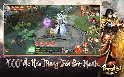 Phong Khu1edfi Tru01b0u1eddng An apkdebit screenshots 21