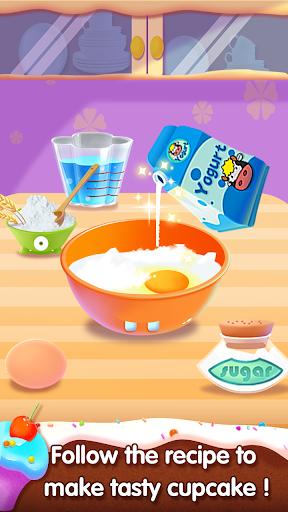 ud83euddc1ud83euddc1Sweet Cake Shop 3 - Cupcake Fever 5.3.5026 screenshots 2