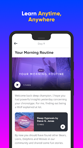 Mindvalley: Learn, Evolve and Transform Your Life 5.12.3 Screenshots 5