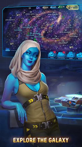 Stellar Age: MMO Strategy 1.19.0.18 screenshots 5