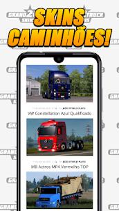 Skins Grand Truck Simulator 2 – GTS2 10.0 (MOD + APK) Download 2