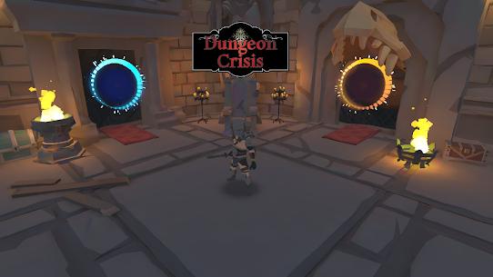 Dungeon Crisis: Offline Action RPG 1