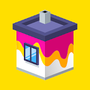 App Icon for House Paint App in Spain Google Play Store