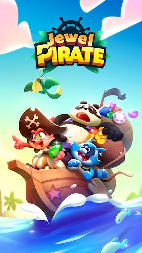Jewel Pirate : Amazing New Match 3  screenshots 1