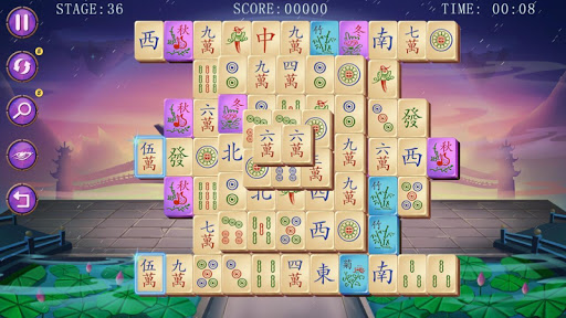 Mahjong  screenshots 2