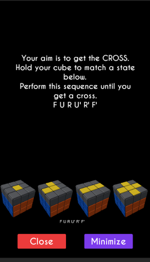 Magic Cubes of Rubik screenshots 3