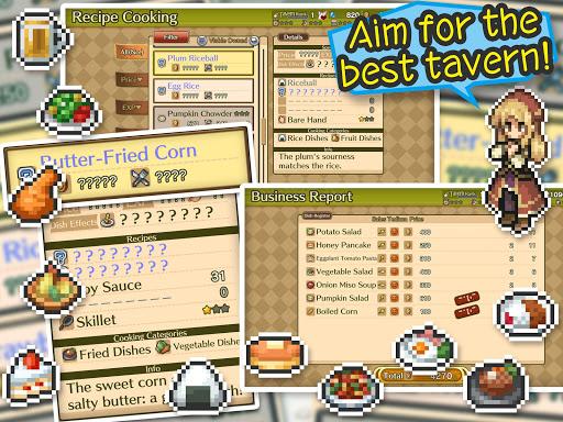 RPG Marenian Tavern Story - Trial 1.1.5g screenshots 13