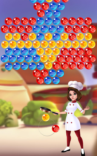 Bubble Chef Blast : Bubble Shooter Game 2020  screenshots 8