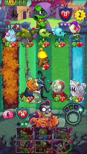 Plants VS. Zombies™ Heroes Mod APK [Unlimited Money] – Prince APK 6