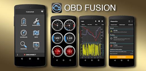 OBD Fusion (Car Diagnostics)