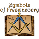 Symbols of Freemasonry Vol. I