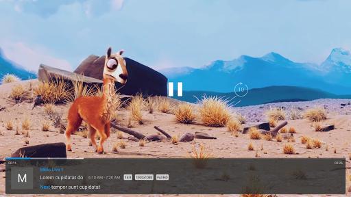 NOOR 4K screenshots 3