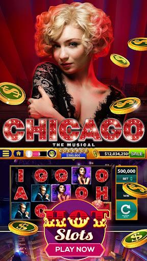high 5 vegas: play free casino slot games for fun screenshot 3