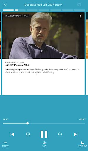 Sveriges Radio Play  Screenshots 19