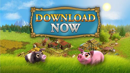 My Little Farmies Mobile  screenshots 5