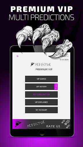Betting Tips Predictor - All Sports 1.1.4 Screenshots 21